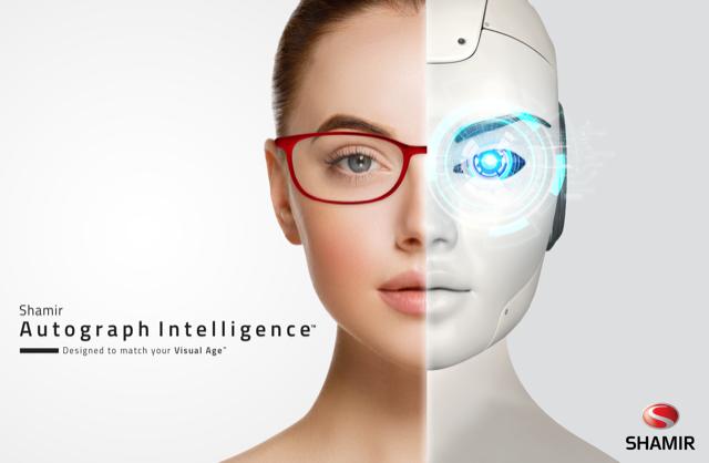 Autograph Intelligence™ - Image 1
